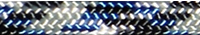 paracord blue camo