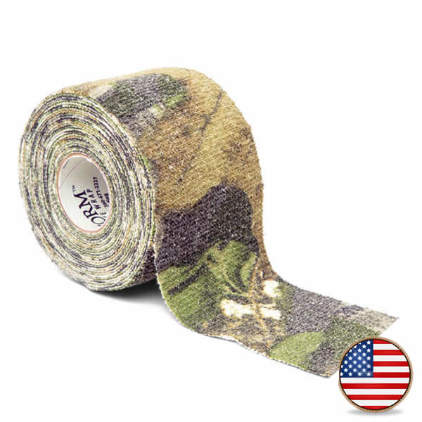 CAMO FORM Mossy Oak Obsession