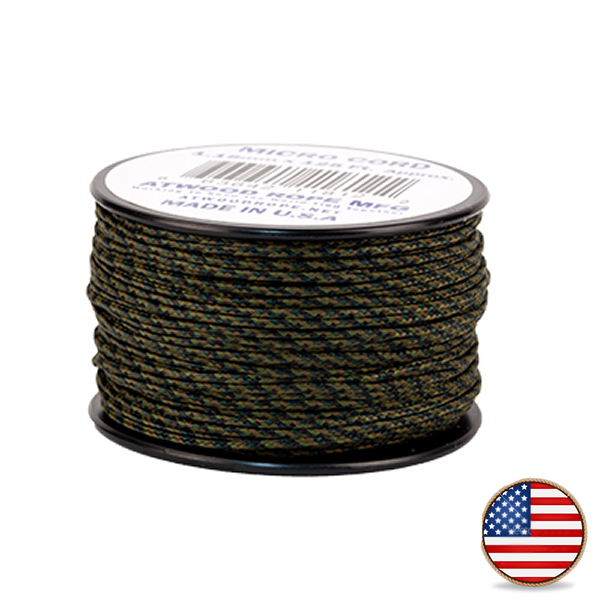 Atwood Micro Cord Woodland