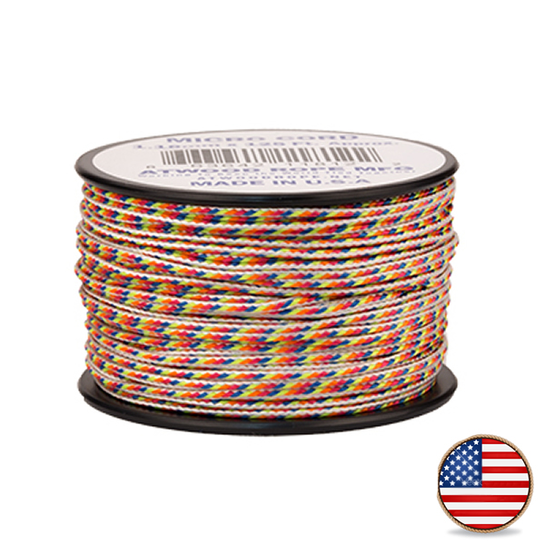 Atwood Micro Cord Light Stripes
