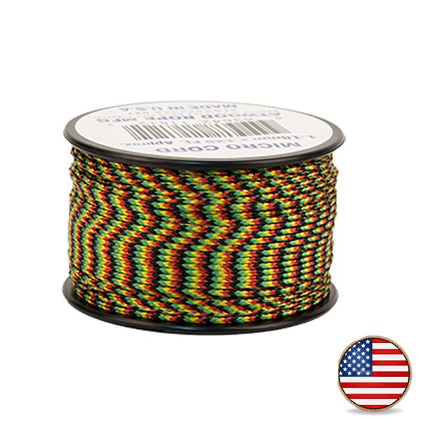 Atwood Micro Cord Jamaican