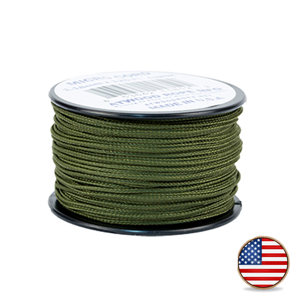 Atwood Micro Cord Olive Drab