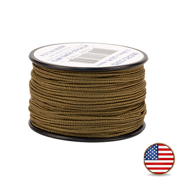 Atwood Micro Cord Coyote Brown