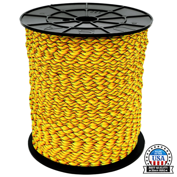 Atwood Paracord 550lb (300m) Explode