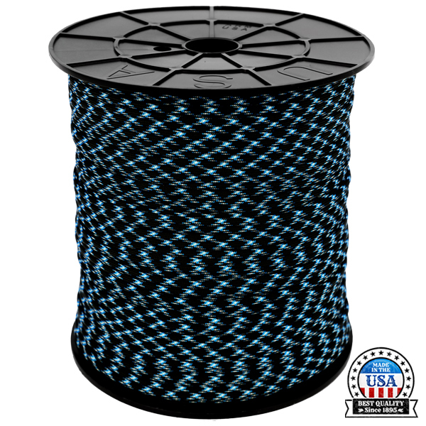 Atwood Paracord 550lb (300m) Lightning