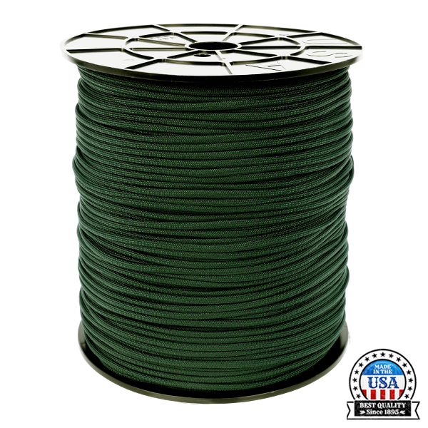 Atwood Paracord 550lb (300m) Hunter