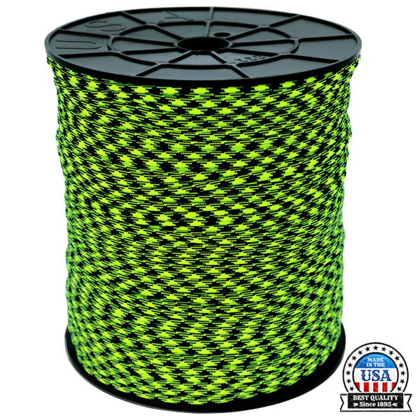Atwood Paracord 550lb (300m) Outbreak
