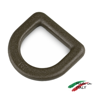 2M D-Ring SA 20mm Olive 7013