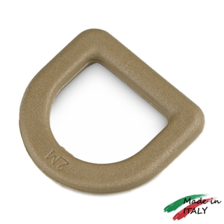 2M D-Ring SA 20mm Tan 499