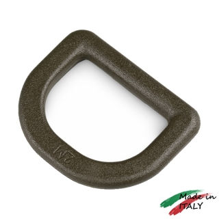 2M D-Ring SA 25mm Olive 7013