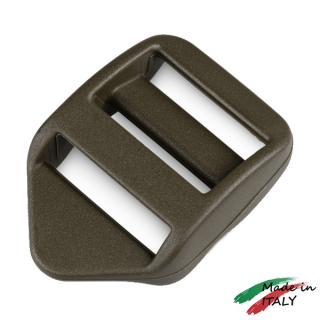 2M Ladder Lock LS 20mm Olive 7013