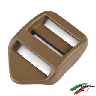 2M Ladder Lock LS 20mm Coyote Brown
