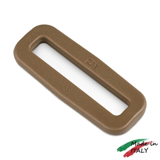 2M Square-Ring OS 40mm Coyote Brown
