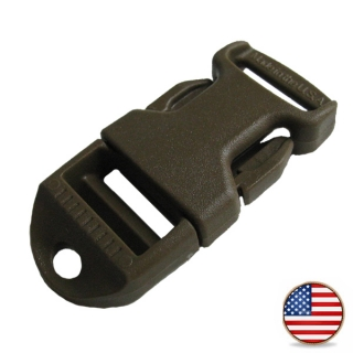 "ITW Nexus GTSR Ladderloc Latch 3/4"" Coyote Brown"