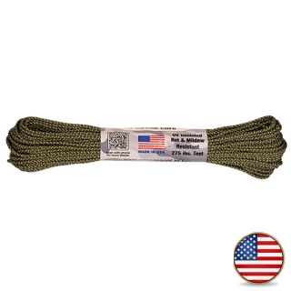 Atwood Paracord 275lb Digital Camo