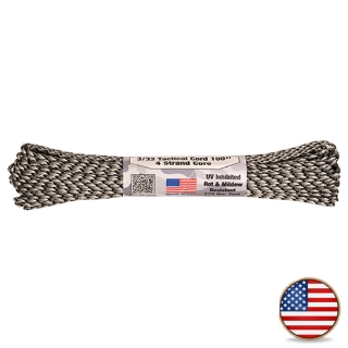 Atwood Paracord 275lb Urban Camo