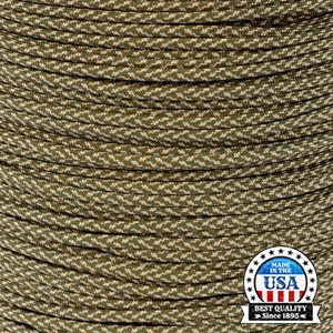 Atwood Paracord 550lb 1m Digital ACU