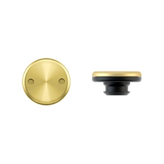 Magnetická spona FIDLOCK SNAP male S screw brass low