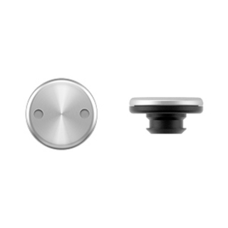 Magnetická spona FIDLOCK SNAP male S screw alu low