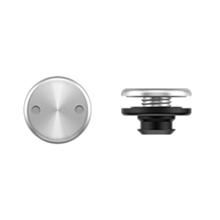 Magnetická spona FIDLOCK SNAP male S screw alu high