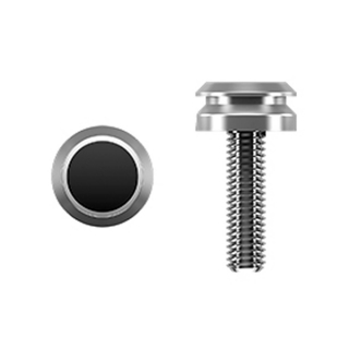 Magnetická spona FIDLOCK SNAP male M bolt - M5x18 mm