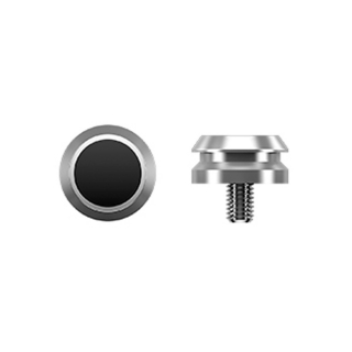 Magnetická spona FIDLOCK SNAP male L bolt - M5x7 mm