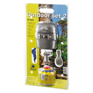 Meva Outdoor set 2