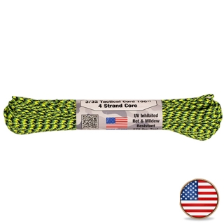Atwood Paracord 275lb Gecko