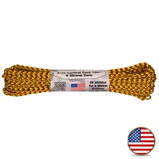 Atwood Paracord 275lb Explode