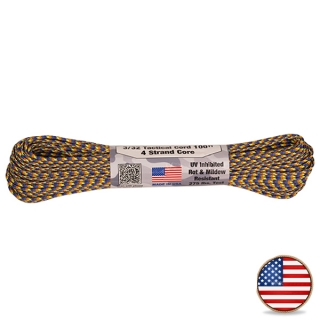 Atwood Paracord 275lb Jaw Breaker