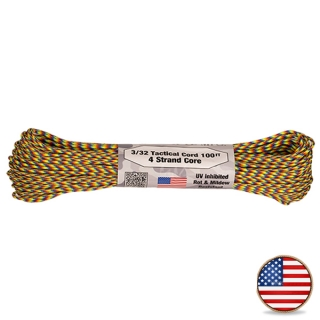 Atwood Paracord 275lb Trippin