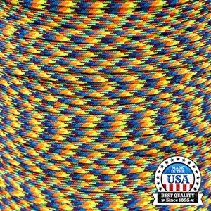 Atwood Paracord 550lb 1m Jaw Breaker