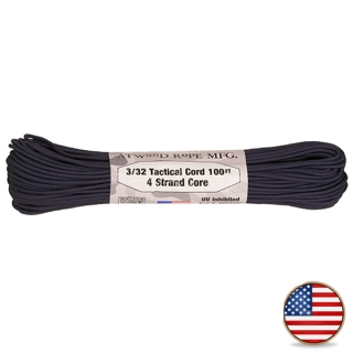 Atwood Paracord 275lb Navy Blue