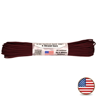 Atwood Paracord 275lb Marron
