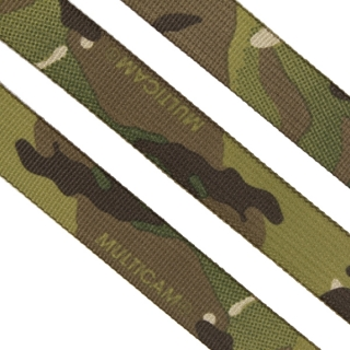 Popruh nylon Multicam 19mm (0,75