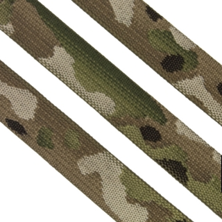 "Popruh polyester Multicam 19mm (0,75"")"