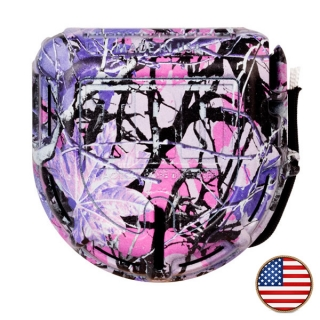 Atwood Rope Tactical Rope Dispenser Pink Tree Camo
