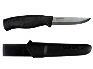 Morakniv Companion HeavyDuty Black