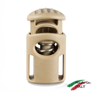 2M Cord Lock F-Series Tan 499